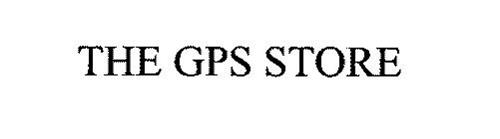 THE GPS STORE
