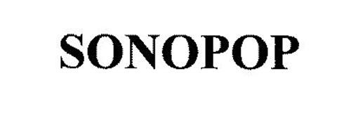 SONOPOP