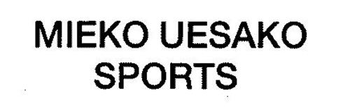 MIEKO UESAKO SPORTS