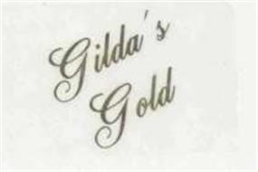 GILDA'S GOLD