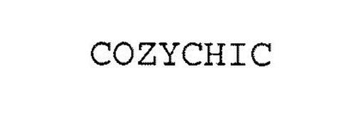 COZYCHIC