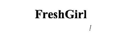 FRESHGIRL