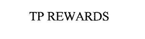 TP REWARDS