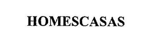 HOMESCASAS
