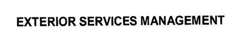 EXTERIOR SERVICES MANAGEMENT