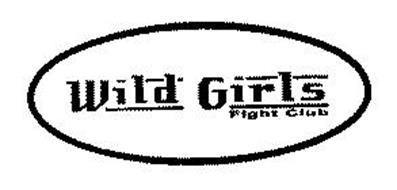 WILD GIRLS FIGHT CLUB