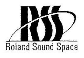 RSS ROLAND SOUND SPACE