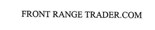 FRONT RANGE TRADER.COM