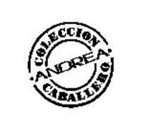 COLECCION ANDREA CABALLERO