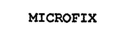 MICROFIX