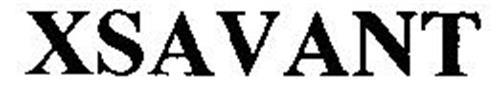 XSAVANT