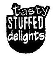 TASTY STUFFED DELIGHTS