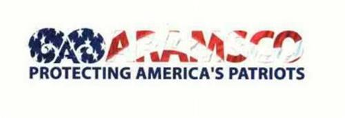 A ARAMSCO PROTECTING AMERICA'S PATRIOTS