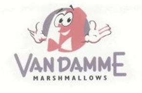 VAN DAMME MARSHMALLOWS
