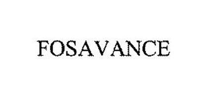 FOSAVANCE