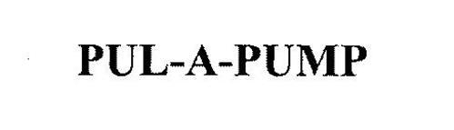 PUL-A-PUMP