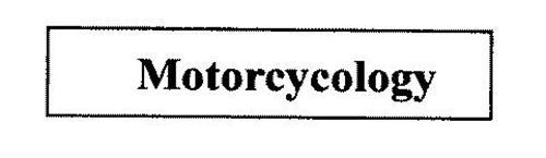 MOTORCYCOLOGY