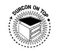 DURCON ON TOP