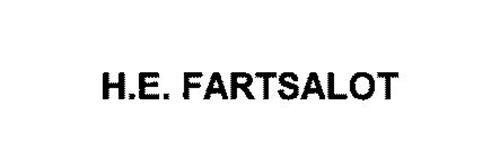 H.E. FARTSALOT