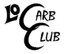 LO CARB CLUB