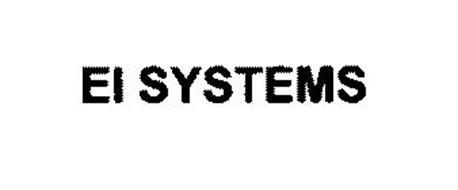 EI SYSTEMS