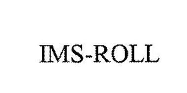 IMS-ROLL