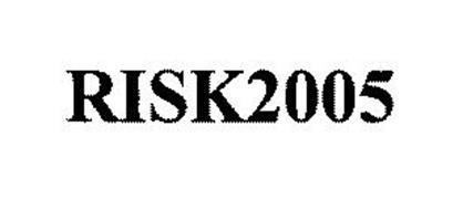 RISK2005