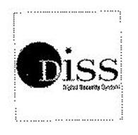DISS DIGITAL SECURITY SYSTEM