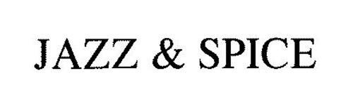 JAZZ & SPICE