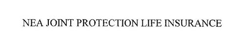 NEA JOINT PROTECTION LIFE INSURANCE