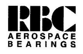 RBC AEROSPACE BEARINGS