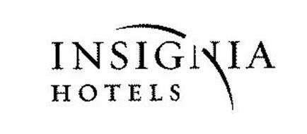 INSIGNIA HOTELS
