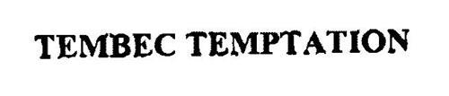 TEMBEC TEMPTATION