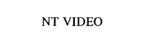 NT VIDEO