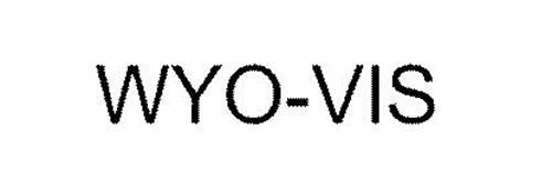 WYO-VIS