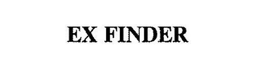 EX FINDER
