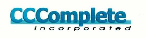 CCCOMPLETE INCORPORATED