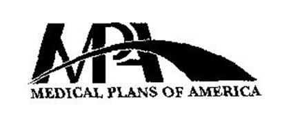 MPA MEDICAL PLANS OF AMERICA