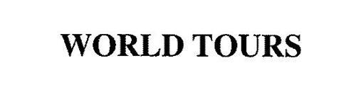 WORLD TOURS