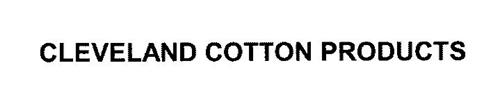 CLEVELAND COTTON PRODUCTS