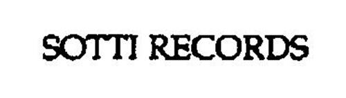 SOTTI RECORDS