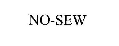NO-SEW