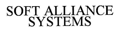 SOFT ALLIANCE SYSTEMS