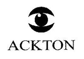 ACKTON
