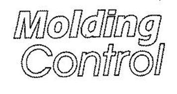 MOLDING CONTROL