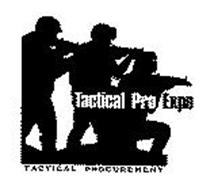 TACTICAL PRO EXPO TACTICAL PROCUREMENT