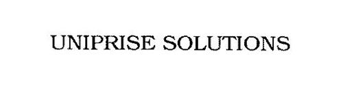 UNIPRISE SOLUTIONS