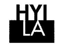 HYI LA