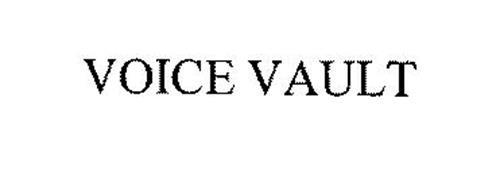 VOICE VAULT
