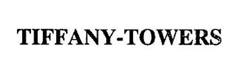 TIFFANY-TOWERS